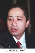 Santana Jerez Uzcátegui